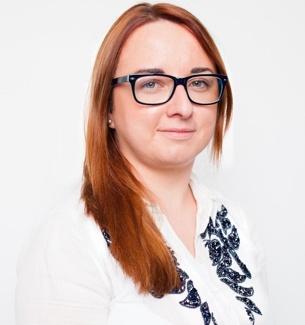 Daria Grochowa